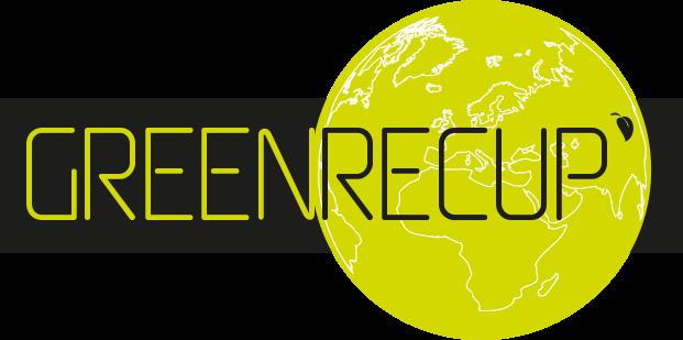 logo green recup