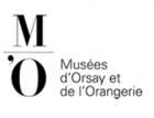 logo musées d'Orsay et de l'Orangerie